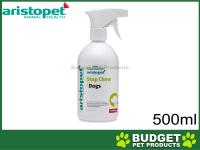 Aristopet Stop Chew Spray For Dogs 500ml