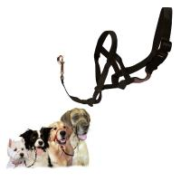 Purina Petlife Halti Head Collar Black Medium Size 2 For Dogs