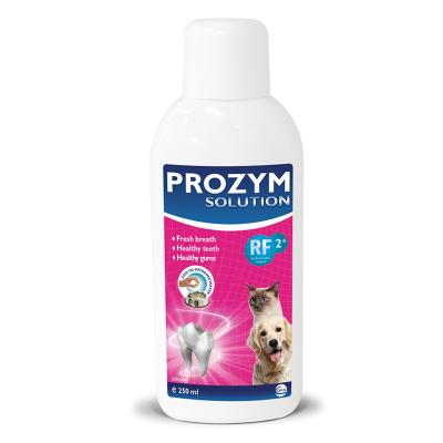 Prozym Dental Solution For Cats And Dogs 250ML