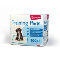 Yours Droolly Training Pads For Puppies 100pk