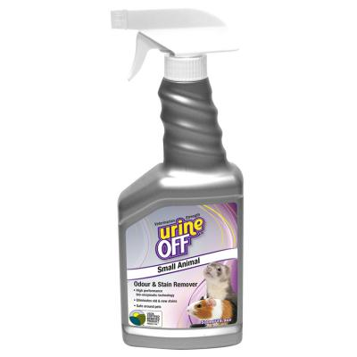 Urine Off For Small Animals 500ml