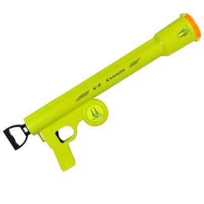 Hyper Pet K-9 Kannon Toy For Dogs