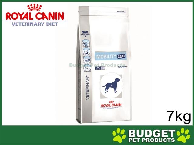 Mobility large dog корм royal canin