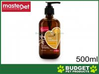 Yours Droolly Natural Conditioner Lemon Myrtle For Dogs 500ml