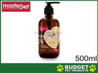 Yours Droolly Natural Shampoo Lemon Myrtle For Dogs 500ml