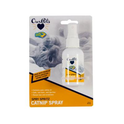 Cosmic Frisky Spritz Catnip Spray 59ml