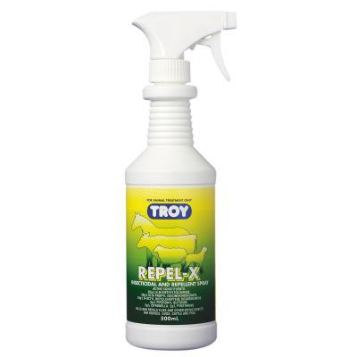 Repel X Insecticidal & Repellent Spray 500ml