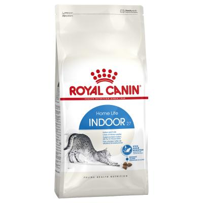 Royal Canin Indoor Adult Dry Cat Food 4kg