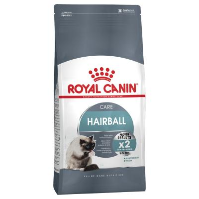 Royal Canin Hairball Care Adult Dry Cat Food 4kg
