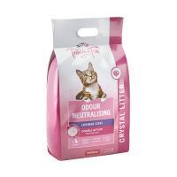 Trouble & Trix Angel Crystal Lavender Scent Cat Litter 7L Bag / 2.7kg