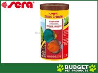 Sera Discus Granules Food For Fish 480gm
