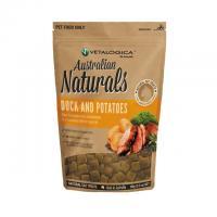 Vetalogica Australian Naturals Duck And Potato Grain Free Treats For Cats 100gm
