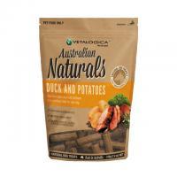 Vetalogica Australian Naturals Duck And Potato Grain Free Treats For Dogs 210g
