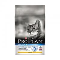 Pro Plan Optirenal Housecat Adult Dry Cat Food 2.5kg