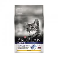 Pro Plan Longevis 7+ Years Mature/Adult Dry Cat Food 2.5kg