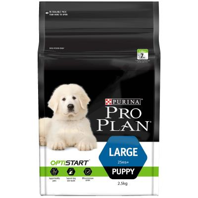 Pro Plan Optistart Chicken Large Breed Puppy Dry Dog Food 12kg