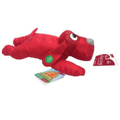 Yours Droolly Watch Me Play Outdoors Soft Toy Medium For Dogs