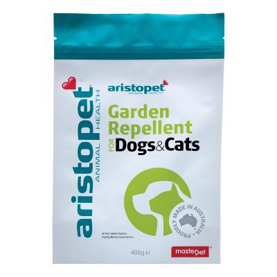 Aristopet Outdoor Garden Repellent Dog And Cat 400g