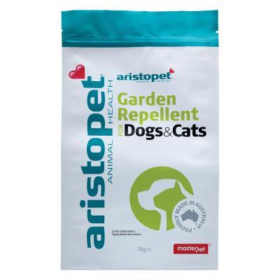 Aristopet Outdoor Garden Repellent Dog And Cat 1kg
