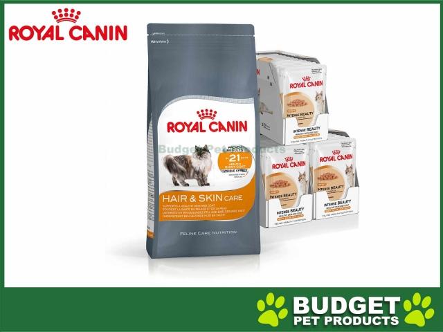 Корм royal canin so cat