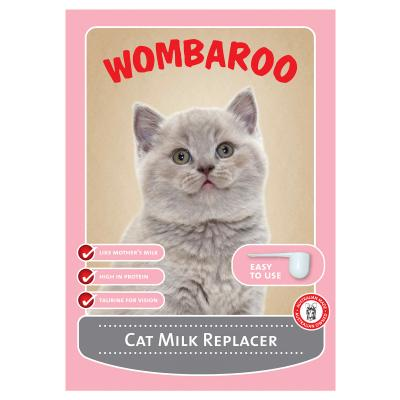 Wombaroo Cat Milk Replacer 215gm