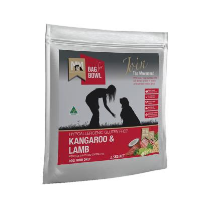 Meals For Mutts MfM Kangaroo And Lamb Adult Dry Dog Food 2.5kg