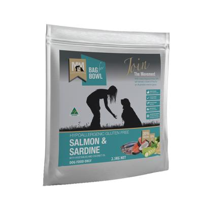 Meals For Mutts MfM Salmon And Sardine Adult Dry Dog Food 2.5kg