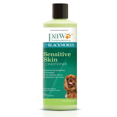 Paw Conditioner For Sensitive Skin Dogs 500ml