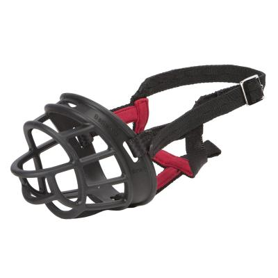Purina Petlife Baskerville X-Large Size 5 Muzzle For Dogs