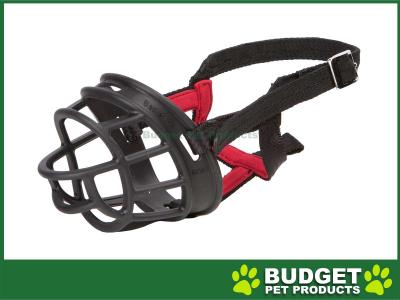 Purina Petlife Baskerville XX-Large Size 6 Muzzle For Dogs