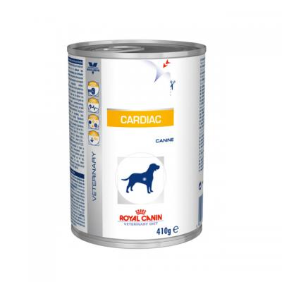 Royal Canin Veterinary Diet Canine Cardiac 410gm x 12 Cans For Dog (NH648)