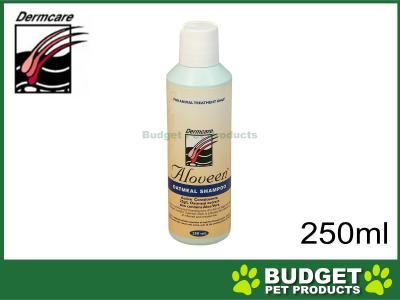 Aloveen Oatmeal Shampoo For Dogs and Cats 250ml