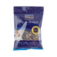 Fish4Dogs Sea Jerky Twists Fish Treats For Dogs 100g