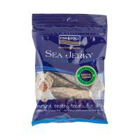 Fish4Dogs Sea Jerky Skinny Strips Fish Treats For Dogs 100g