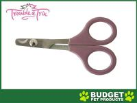 Trouble & Trix GlamourPuss Claw Scissors Nail Clipper For Cats