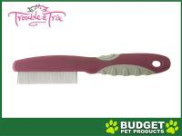 Trouble & Trix GlamourPuss Flea Comb For Cats