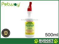 Cotex Multi - Purpose Insecticidal Spray And Pine Oil Cleanser For Dogs And Horses 500ml