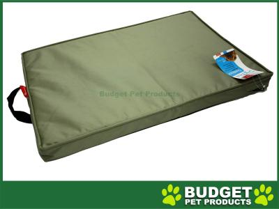 Yours Droolly Water Resistant Mat Bed Fits 36inch Crate