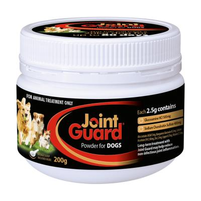 Joint Guard Powder For Dogs 200gm
