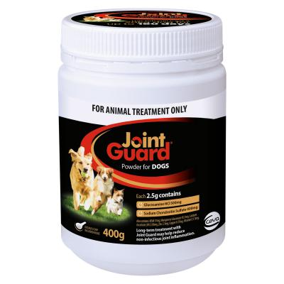 Joint Guard Powder For Dogs 400gm