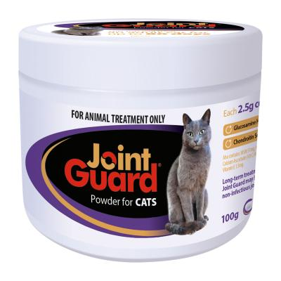 Joint Guard Powder For Cats 100g