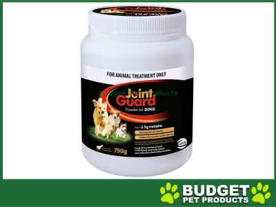 Joint Guard Powder For Dogs 750gm