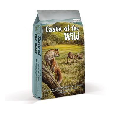 Taste of the Wild Grain Free Appalachian Valley Venison And Garbanzo Beans Small Breed Adult Dry Dog Food 2kg