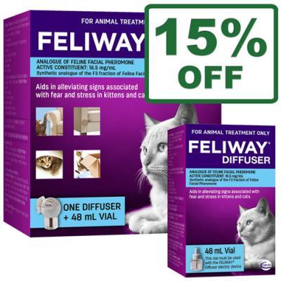 Feliway Diffusers & Refills