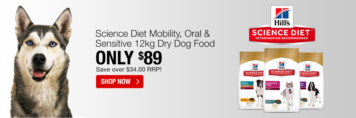 Hills Dog Life Care Bags $89 March 2017