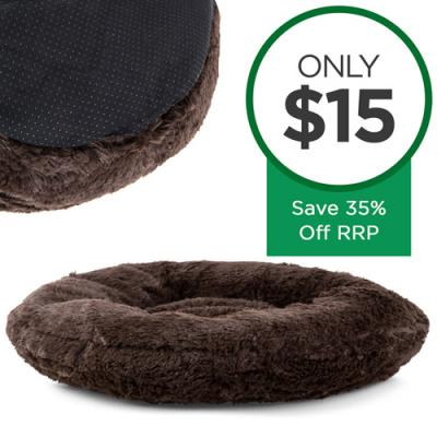 Vitapet Donut Cat Beds