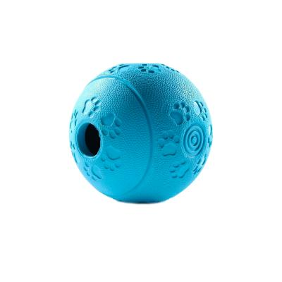 Yours Droolly Entertaineze Playmates Puzzle Treat Ball Small Dog Toy