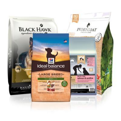 Grain Free & Natural Food