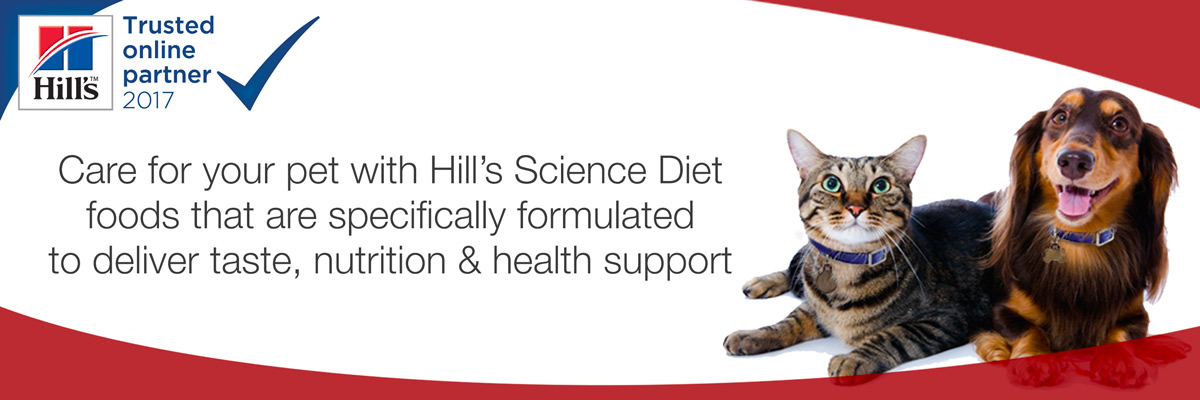 Hill's Science Diet Life Stages