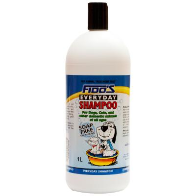 Fidos Everyday Shampoo For Dogs And Cats 1L
